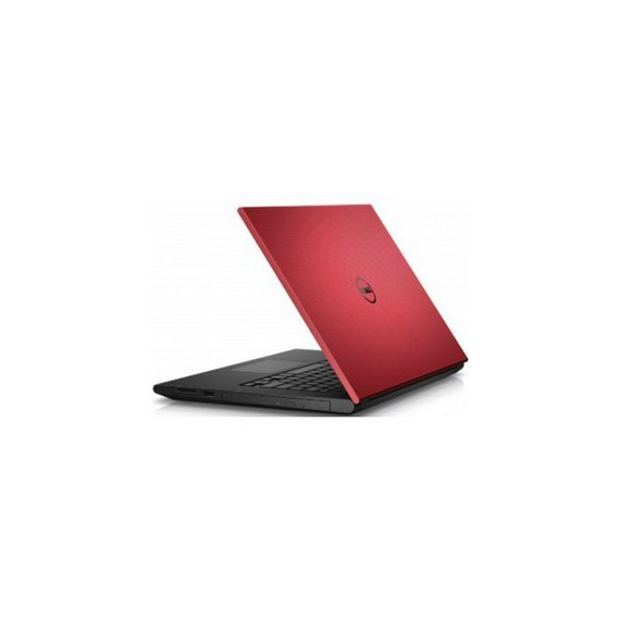 Pc Portables Dell Inspiron 210 354222ROUGE