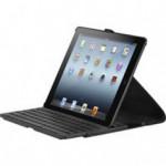 Coque et etui Targus étui de protection Versavu ™ iPad Case support tournant avec clavier THZ192FR