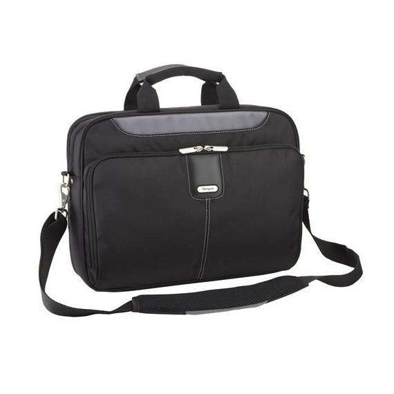 Sacoches Targus Transit 15 15 Laptop Case Black