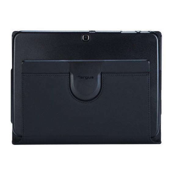 Coque et etui Targus Versavu Keyboard Samsung Case Black