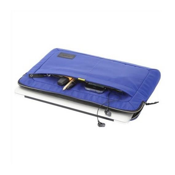 Sacoches Targus Bex 14 Laptop Sleeve Blue