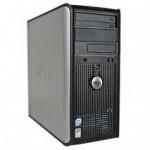 Pc de Bureau Dell Optiplex 3020MT