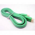 Cables Als cable hdmi resistant vert
