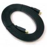 Cables Als cable hdmi 15m noir