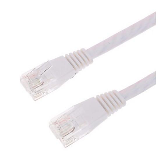 Cables Als cable reseau 5m white