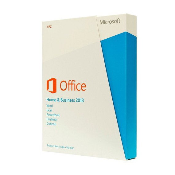 Microsoft MICROSOFT office home and business