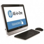 PC all in one hp Pavilion 22 2110nk