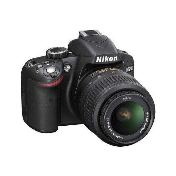 Appareils photo Reflex Nikon REFLEX D3200 55vr