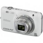 Appareils photo Reflex Nikon COOLPIX S6600 Blanc