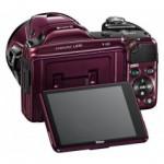 Appareils photo Reflex Nikon COOLPIX L830 Violet