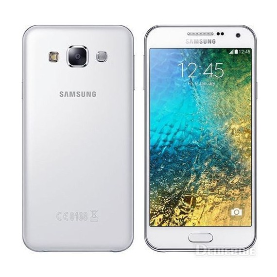 Smartphones Samsung Galaxy E5 WHITE