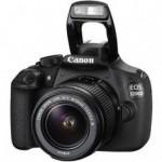 Appareils photo Reflex Canon APN EOS 1200D