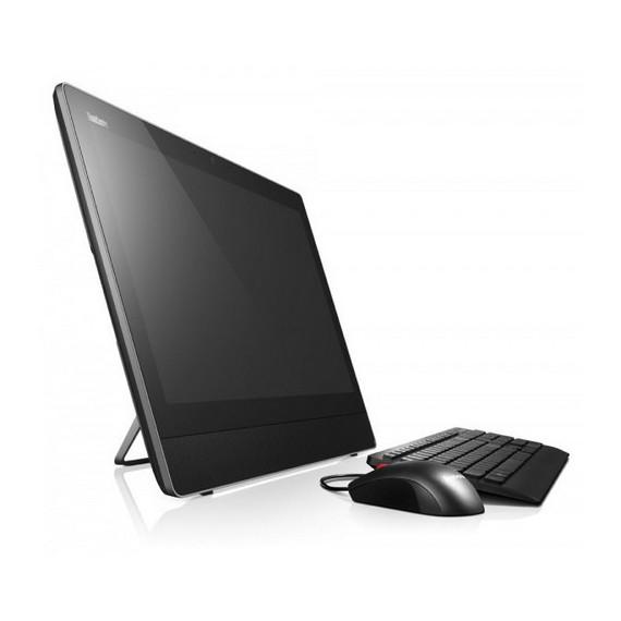 PC all in one Lenovo PC AIO E63z Tactile