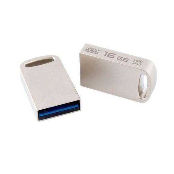 Flash Disque & Carte SD GOODRAM POINT SILVER 16G