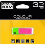 Flash Disque & Carte SD GOODRAM COLOUR MIX 32G