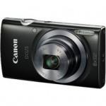Appareils photo Reflex Canon APN IXUS160 BLACK