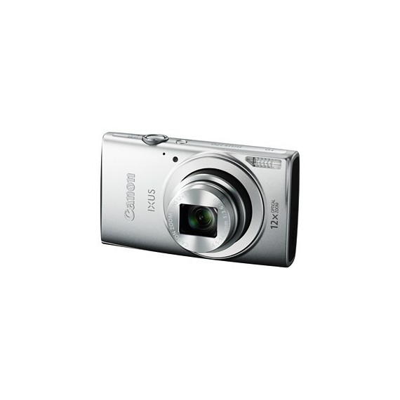 Appareils photo Reflex Canon APN IXUS170 SILVER