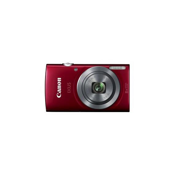 Appareils photo Reflex Canon APN IXUS160 RED