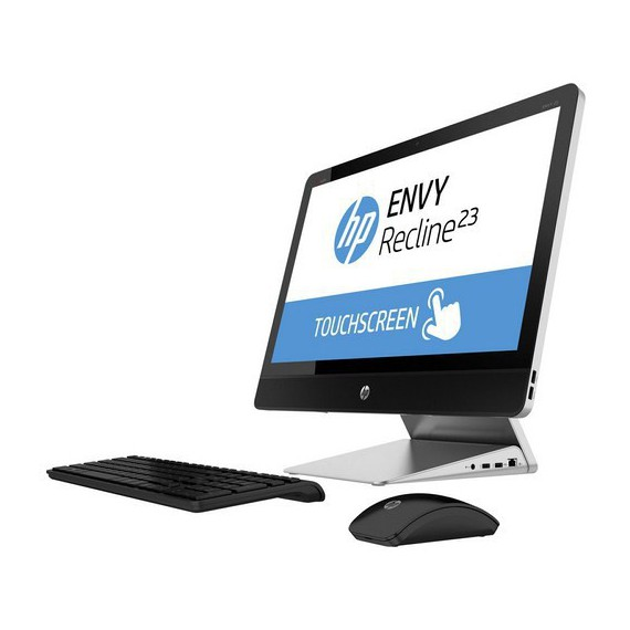 PC all in one hp Envy 23 k440nf