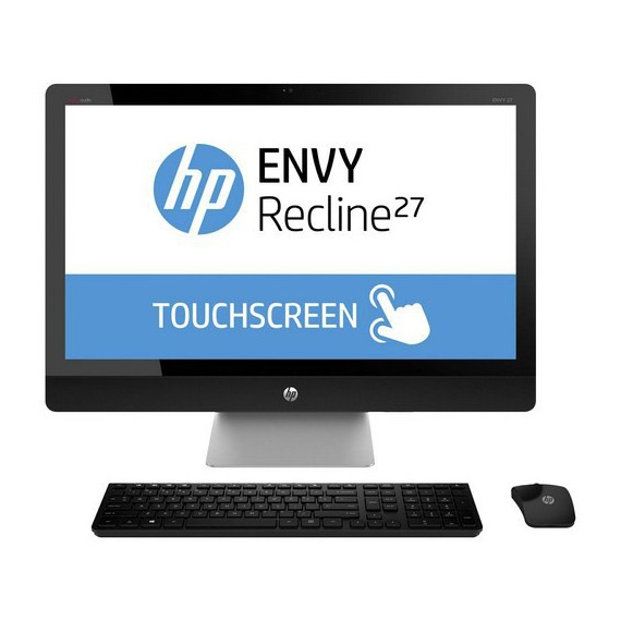 PC all in one hp Envy 27 k470nf