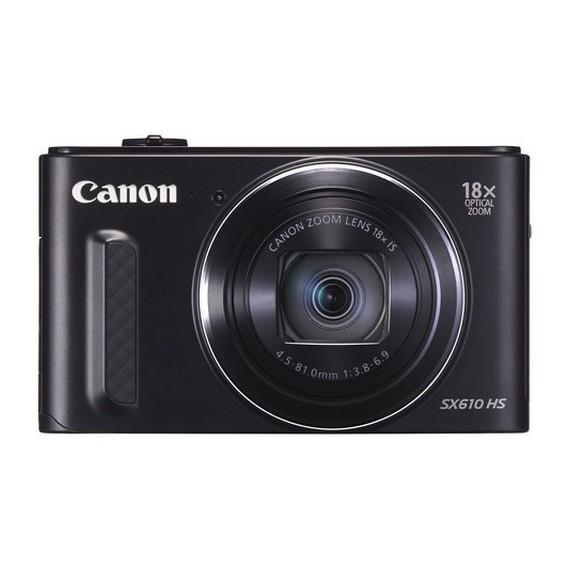 Appareils photo Reflex Canon APN SX610 NOIR