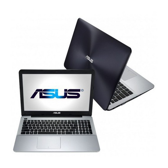 Pc Portables Asus Asus K555LD K555LD I7 BLACK