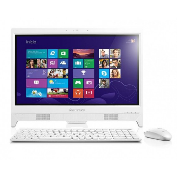 PC all in one Lenovo C260 W