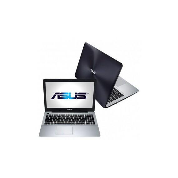 Pc Portables Asus Asus X554LA XX1224 BLACK