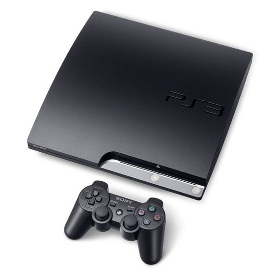 PS3 Sony PS3 PS3 SLIM CONSOLE