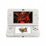3DS NINTENDO 3DS 3DS CONSOLE WHITE