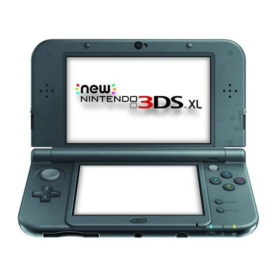 3DS NINTENDO 3DS 3DS XL CONSOLE NM