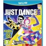 Jeux WII U Nintendo Just Dance 2016