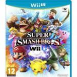 Jeux WII U NINTENDO WII U Super Smash Bros wii u
