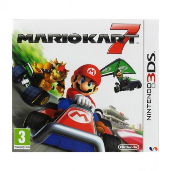 Jeux 3DS NINTENDO 3DS Mario Kart 7