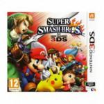 Jeux 3DS NINTENDO 3DS Super Smash Bros