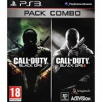 Jeux PS3 Sony PS3 Call of Duty Black Ops Black Ops II