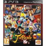 Jeux PS3 Sony PS3 J Stars Victory VS