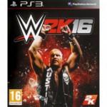 Jeux PS3 Sony PS3 WWE 2K16 VF