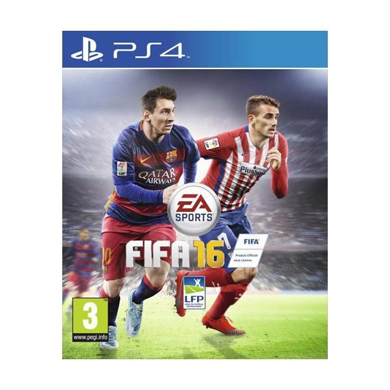 Jeux PS4 Sony FIFA 2016 VF