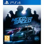 Jeux PS4 Sony PS4 need for speed ps4