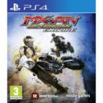 Jeux PS4 Sony MX vs ATV PS