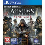 Jeux PS4 Sony Assassins Creed