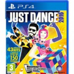 Jeux PS4 Sony Just Dance 2016 ps4