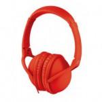 Casque micro Trust DUGA HEADPHONE RED