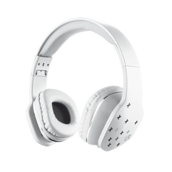 Casque micro Trust MOBI HEADPHONE WHITE
