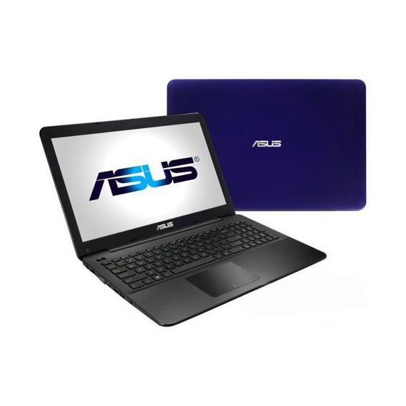 Pc Portables Asus X555LJ XO900D BLEU