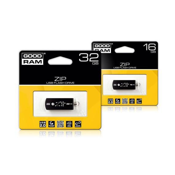 Flash Disque & Carte SD GOODRAM PD16GH2GRZIKR9