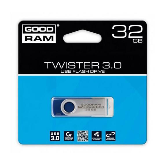 Flash Disque & Carte SD GOODRAM PD32GH3GRTSBR9