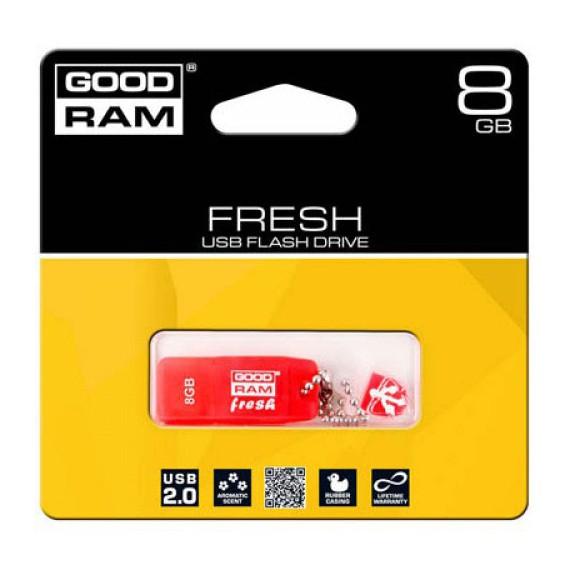 Flash Disque & Carte SD GOODRAM PD8GH2GRFSR9