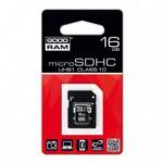 Flash Disque & Carte SD GOODRAM SDU16GHCUHS1AGRR10